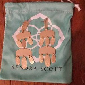 Kendra Scott Jewelry - KENDRA SCOTT Emmett Statement Earrings